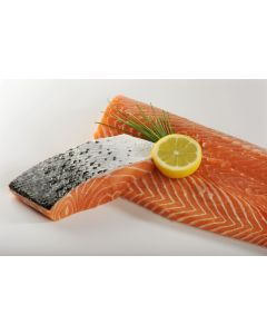 Fresh Fish Selection Box - 8 Portions